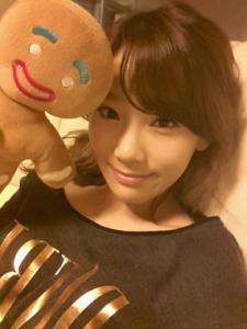 Selca Taeyeon (6)
