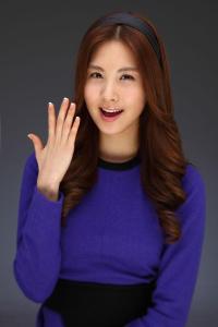 Snowy Wish-Seohyun